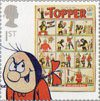 Comics 1st Stamp (2012) The Topper