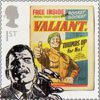 Comics 1st Stamp (2012) Valiant