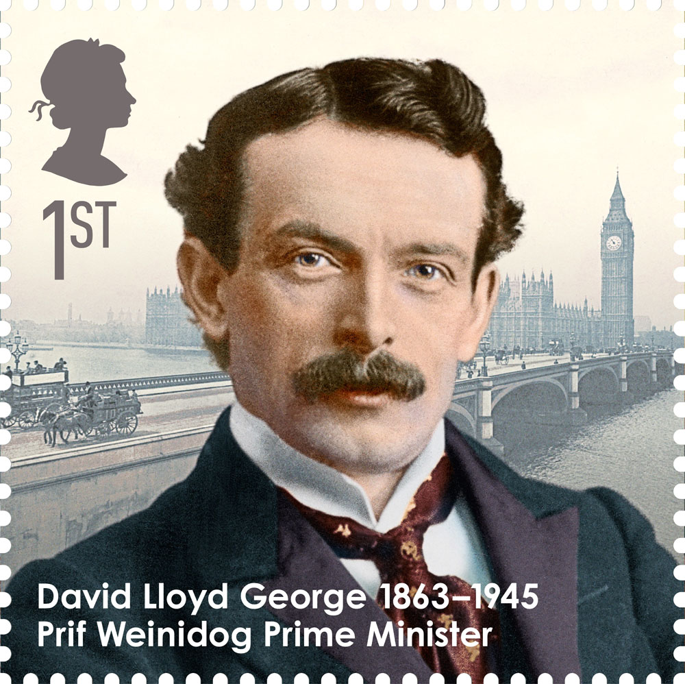 """lloyd george On february 8, 2018, the sfs hosted the inaugural lloyd george lecture with the  generous support of the lloyd george family """"the meaning."""