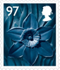 Country Definitives 2014 97p Stamp (2014) Wales