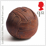 First World War - 1915 1st Stamp (2015) Artefacts