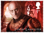 Game of Thrones 1st Stamp (2018) Tywin Lannister