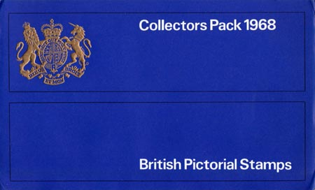 Year Pack 1968 (1968)