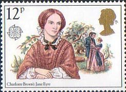 Notes on Objects & Places from Jane Eyre