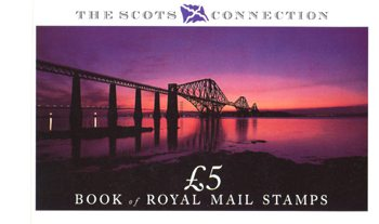 The Scots Connection (1989)