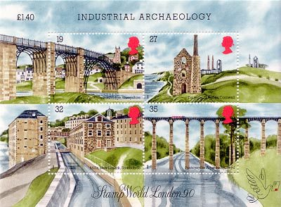 Industrial Archaeology (1989)