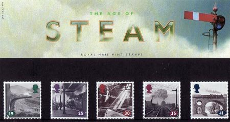 The Age of Steam (1994)
