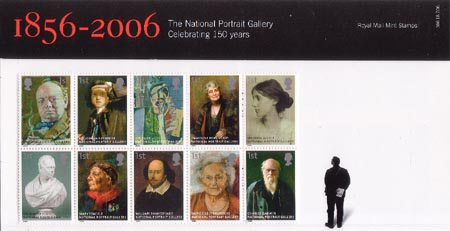 National Portrait Gallery (2006)