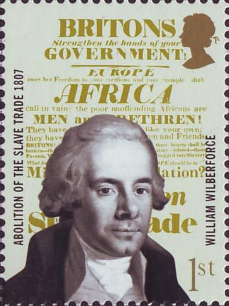 William Wilberforce Quotes On Slavery Quotesgram