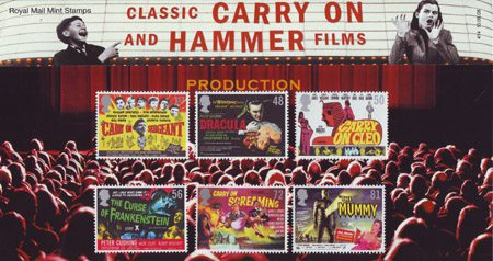Carry on Hammer (2008)