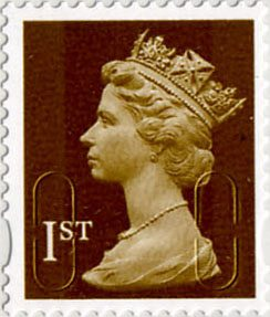 Definitives 2009 Collect Gb Stamps