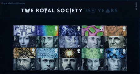 The Royal Society (2010)