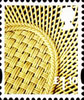 New Tariff - Regional Definitives �1.10 Stamp (2011) Weaving