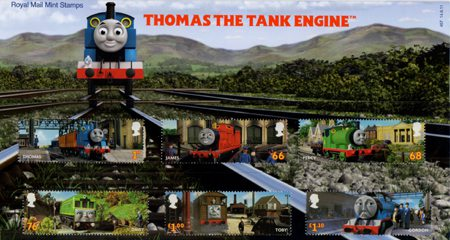 Thomas the Tank Engine (2011)