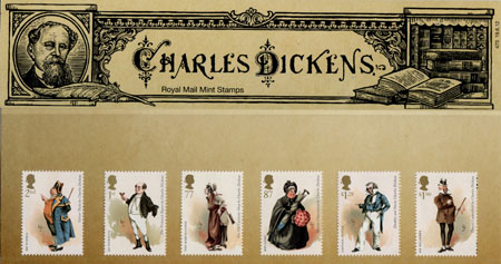 Charles Dickens (2012)