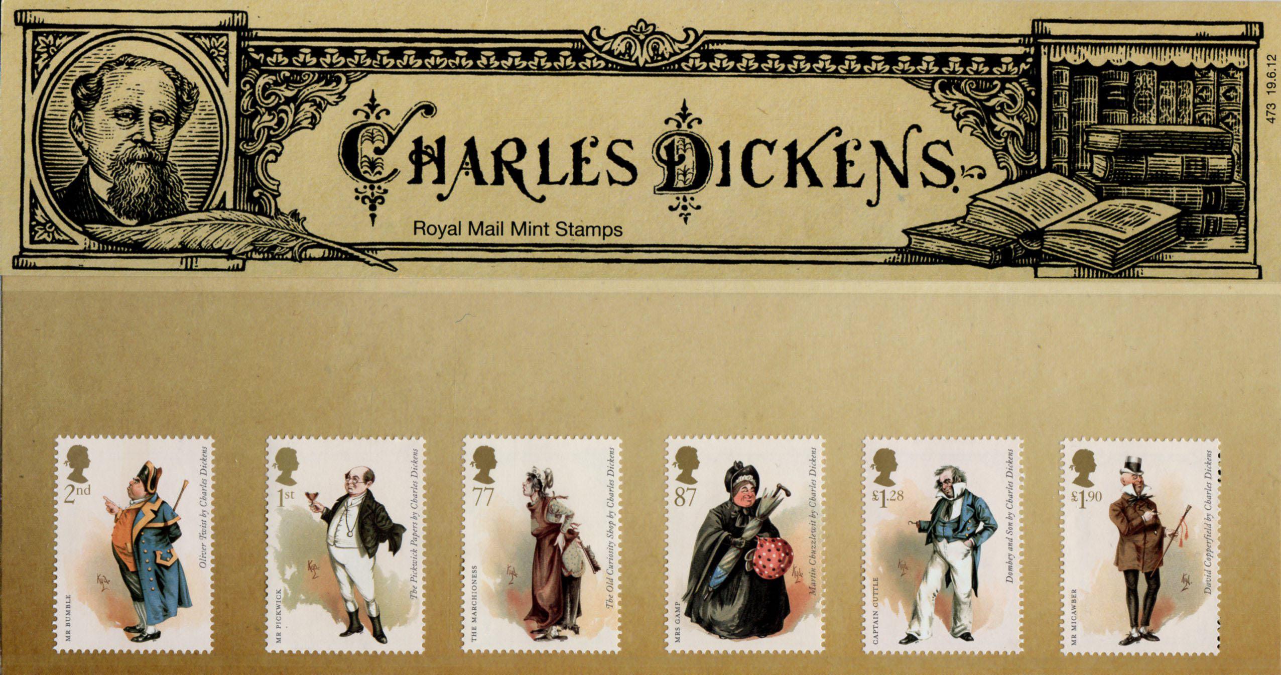 Christmas Postage Stamps