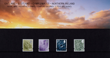 Country Definitives 2014 (2014)