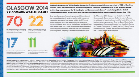 Glasgow 2014 Commonwealth Games (2014)