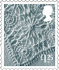 New Country Definitives £1.25 Stamp (2018) Northern Ireland £1.25