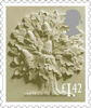 Country Definitive 2020 £1.42 Stamp (2020) England