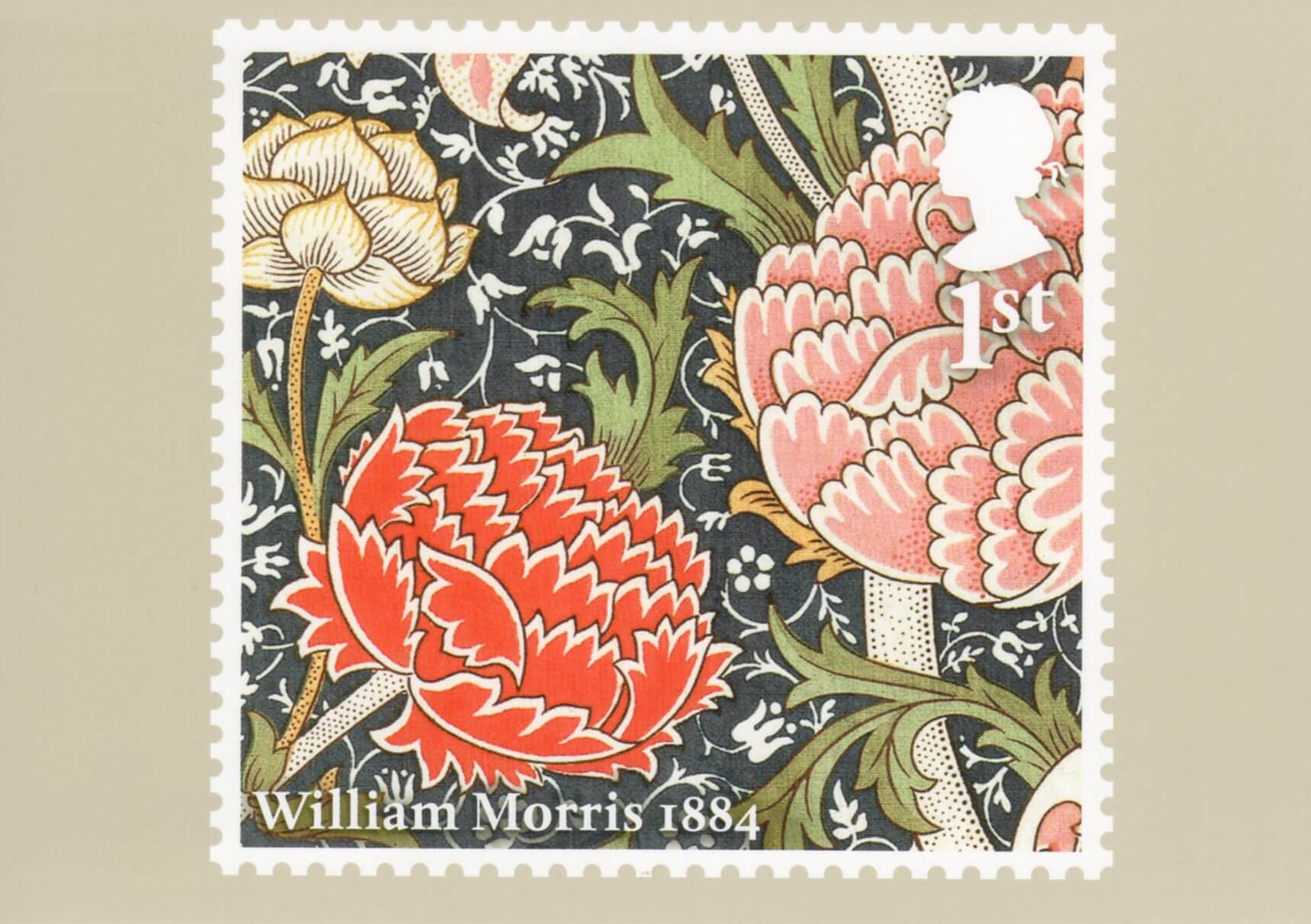 Morris and Company (2011) : Collect GB Stamps