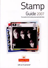 Stamp Guide 2007