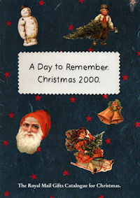 Christmas 2000. A Day to Remember