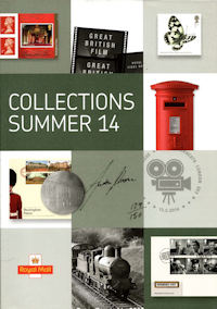 Collections Summer 2014