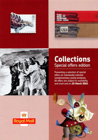 Collections - Special Offers Edition (2015)