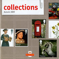 Collections - Autumn 2009