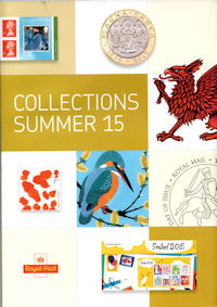 Collections Summer 2015