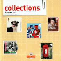 Collections - Summer 2010