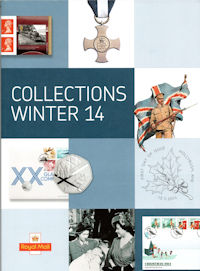 Collections Winter 2014