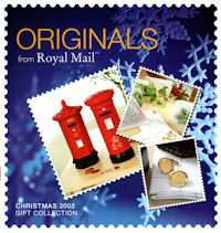 Originals - Christmas 2002 Gift Collection