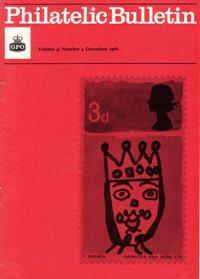 British Philatelic Bulletin Volume 4 Issue 4