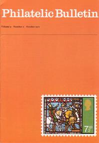 British Philatelic Bulletin Volume 9 Issue 2
