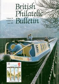 British Philatelic Bulletin Volume 26 Issue 10