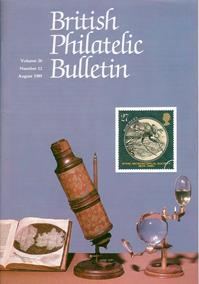 British Philatelic Bulletin Volume 26 Issue 12