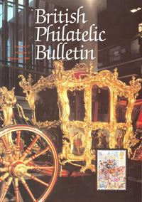British Philatelic Bulletin Volume 27 Issue 1