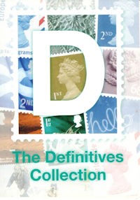 The Definitives Collection