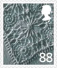 Country Definitives 88p Stamp (2013) Northern Ireland