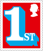 Smilers 2015 1st Stamp (2015) Well Done