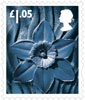 Country Definitives 2016 £1.05 Stamp (2016) Wales
