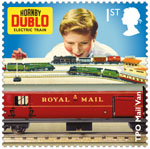 Classic Toys 1st Stamp (2017) Hornby Dublo