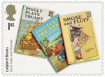 Ladybird Books 1st Stamp (2017) Early Tales and Rhymes