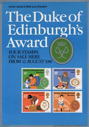 The Duke of Edinburgh's Award (1981)