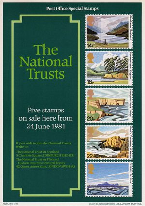 The National Trusts
