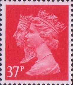 Penny Black Anniversary Stamps 1840 - 1990 (1990) : Collect