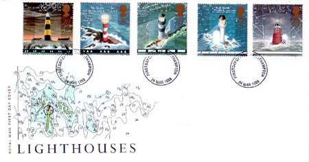 Lighthouses (1998)