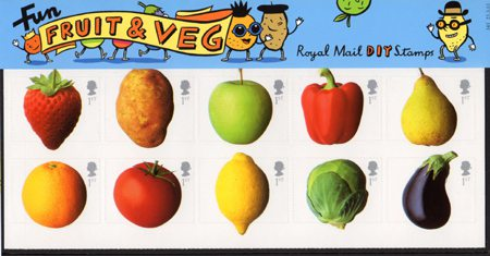 Fruit and Vegetables (2003)